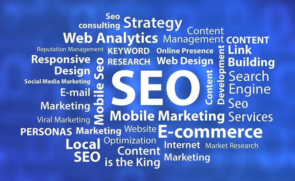 Posicionamiento Web SEO - grupodigital360